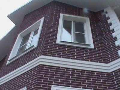 Фасадные термопанели «Теплосайдинг» в Йошкар-Оле Фото 5