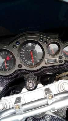 Мотоцикл Kawasaki ZZR1200