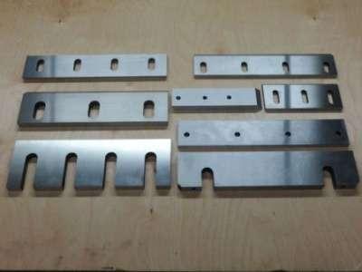 Ножи гильотинные 510*60*20мм в наличии в Саранске Фото 1