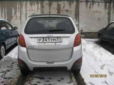 автомобиль Chery Indis, цена 200 000 руб.,в Белгороде Фото 2