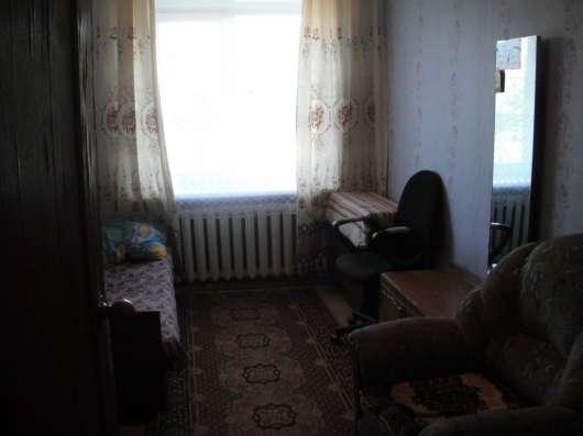3-хт комнатная квартира в Москве Фото 4