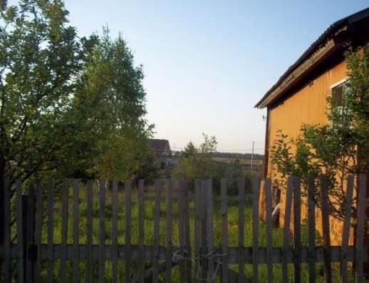 Продается земельный участок 12 соток в д. Бурмакино, Можайский р-н,131 км от МКАД по Минскому шоссе. Фото 3
