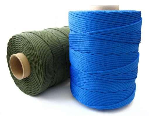 Веревки и шнуры
