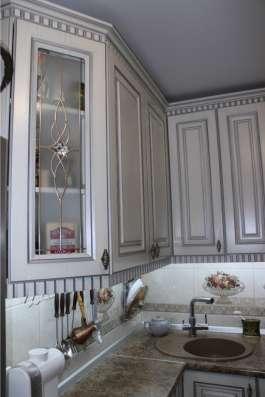 Кухня в хрущевку в Нижнем Новгороде Фото 2