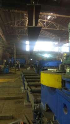 Cлесарь станочник, в цех металлоконструкций