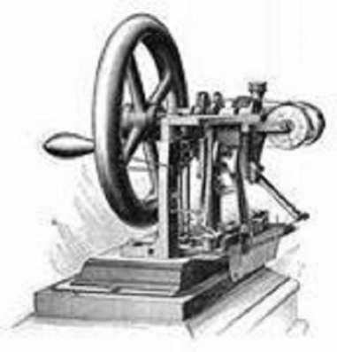 Ремонт швейных машин , оверлоков и коверлоков.
