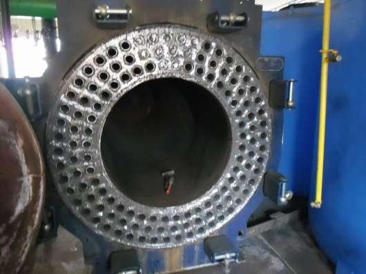 Ремонт водогрейных котлов, газовых котельных