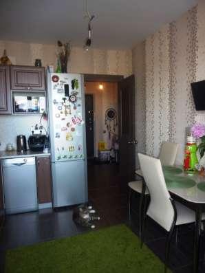 Супер квартира 36м. кв. для комфортного проживания в Санкт-Петербурге Фото 3