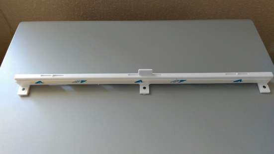 Воздушный клапан для окна из ПВХ