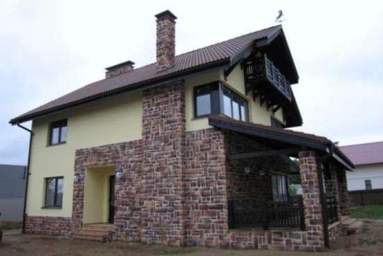 Строительство и ремонт домов, дач, пристроек в Электростале Фото 4