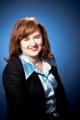Лучшая ведущая и певица на праздник в Томске