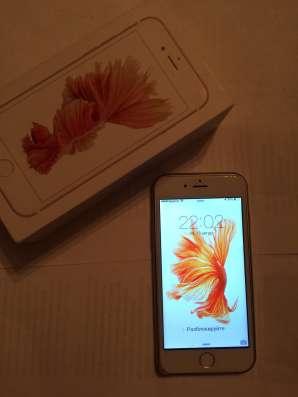 Продам IPhone 6s, копия