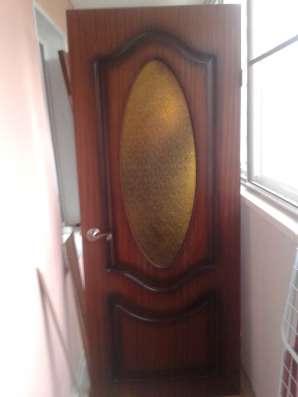 Продаю две межкомнатные двери