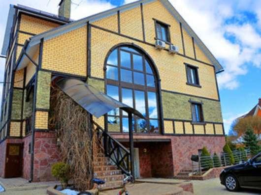 Продам коттедж Еремеево 40 км от МКАД Новорижское шоссе