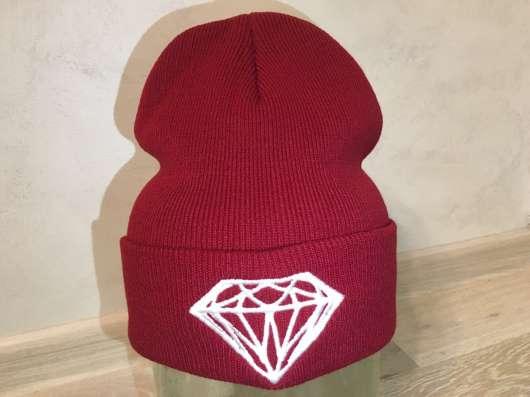 Шапки Vogue/Diamond