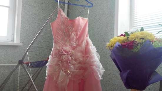 Продам платье на девочку для выпускного или бала