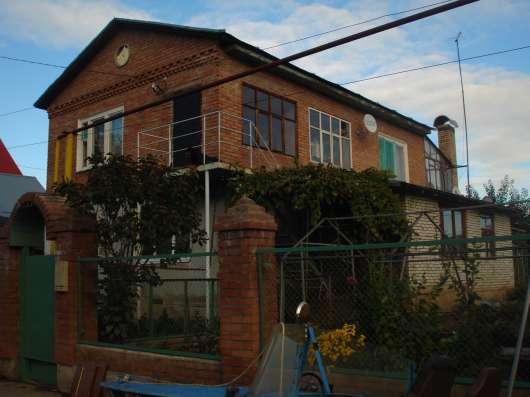 Продам дом в Федоровке