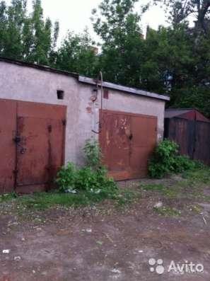 Сдам на длительный срок кирпичный гараж около дома Смычки 5