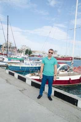 Кирилл, 30 лет, хочет найти новых друзей