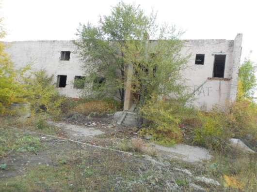 Сдам в аренду отдельно стоящее здание 2200 кв. м