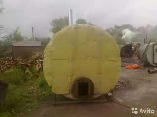 Производство древесного угля в Москве Фото 1
