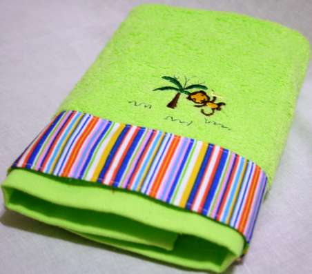 Детское полотенце новое в Челябинске Фото 3