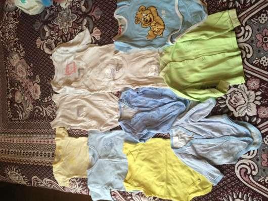 Продам мешок детских вещей в Москве Фото 5