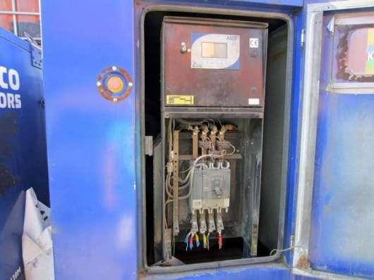 Дизель генератор IVECO CURSOR 250 кВа, 2007 г. в Санкт-Петербурге Фото 4