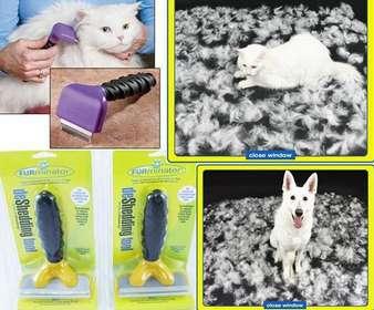 Фурминаторы для собак и кошек в Кемерове Фото 1