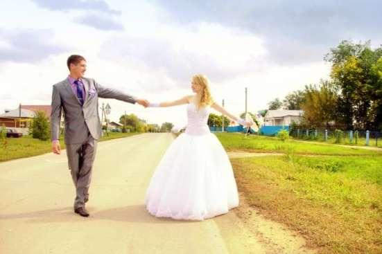 Фотограф. Свадьбы, юбилеи и тд. в г. Самара Фото 1