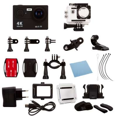 Экшн Камеры 4k