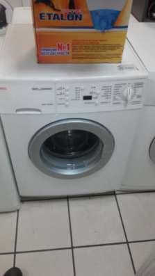 стиральную машину AEG LAVAMAT 72630 W
