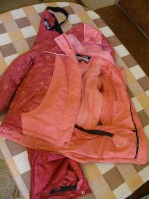 зимняя куртка и брюки X-trem gusti канада