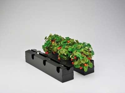 Ящик для выращивания клубники