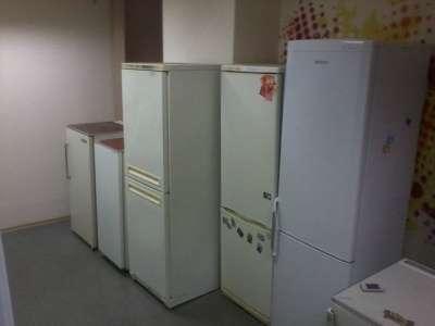 холодильник в Новосибирске Фото 3