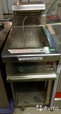 торговое оборудование Мармит для картофеля