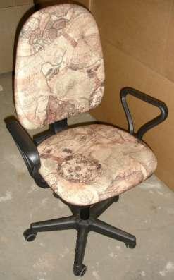 Кресло Престиж  ткань детская №3