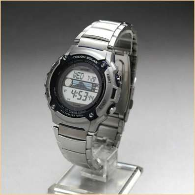 Наручные часы Casio W-S210HD-1AVCF Casio W-S210HD-1AVCF