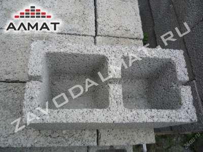 Блоки 20 20 40 Гарантия Завода АЛМАТ