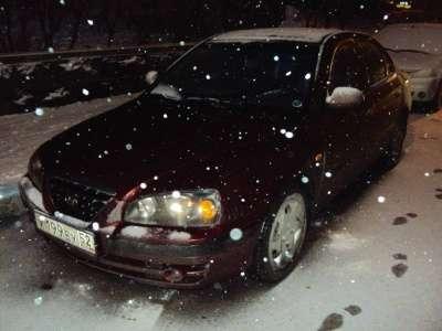 автомобиль Hyundai Elantra, цена 270 000 руб.,в Нижнем Новгороде Фото 4