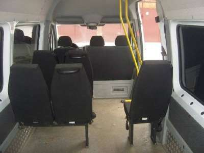 микроавтобус Mercedes Sprinter 311 CDI