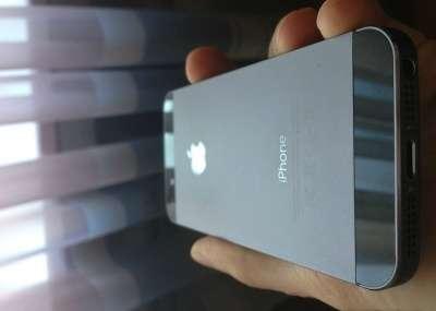 сотовый телефон Копия iPhone 5S в Брянске Фото 3