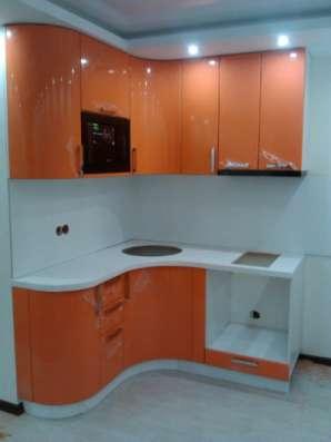 Кухонный гарнитур под заказ в Томске Фото 3