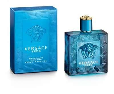 Versace Eros 100 ml Новый в Москве Фото 1