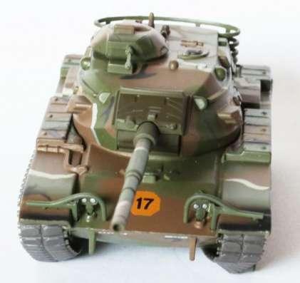 Боевые машины мира №7 танк М60А3 в Липецке Фото 5