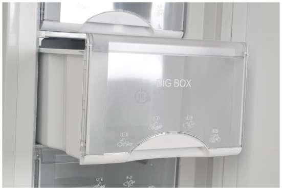 Морозильная камера Атлант М7204-100 новая с доставкой