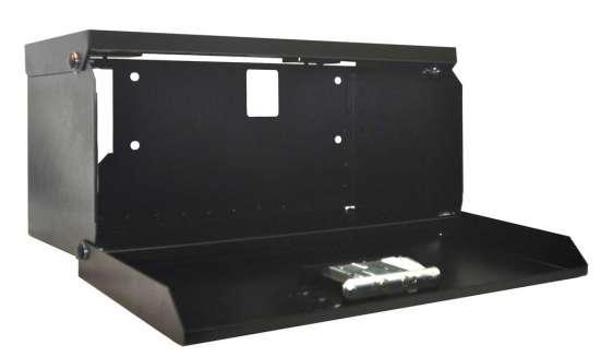 Ящик для аккумулятора 580х270х260 ЗА-5826