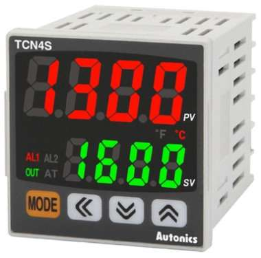 Термоконтроллер TC4S-14R
