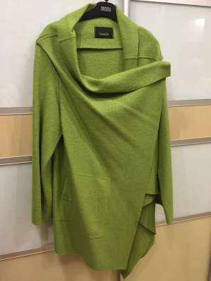 Пальто-накидка женское