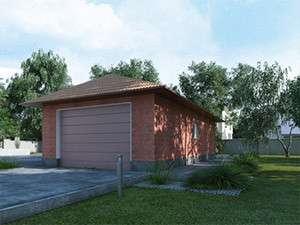 Несъемная опалубка для возведения фундаментов, домов, гаража в Уфе Фото 4